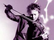Laurie Anderson in Rome