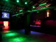 Rashomon club Rome