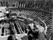 Secret love letter found in Colosseum