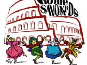 The Rome Savoyards: The Skin of our Teeth