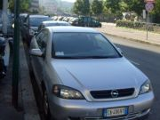 Opel astra coupe sport