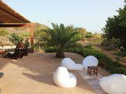 Villa in Pantelleria.