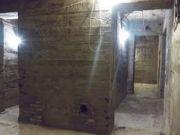 Mussolini's bunker under Palazzo Venezia