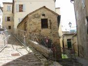 Fermo - Ascoli Piceno - Via Spezioli.