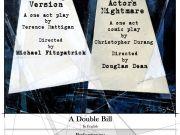 Double-bill of English theatre