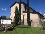 Casale Doria Pamphilj at Testa di Lepre