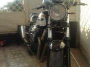 Suzuki Motocycle GSX 750