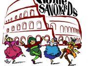 Fundraiser for Rome Savoyards