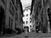 Short let apt in central Monti