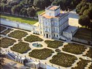 Guided tours of Rome's parks