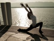 Private Yoga and self-empowerment classes.