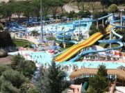 Rome's swimming pools for families