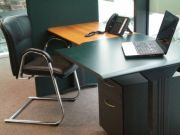 Office to rent. S. Saba - Piramide.