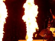 Muse allege bribery at Rome concert