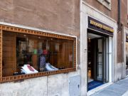 Brooks Brothers opens in Rome