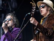 The Waterboys in Rome