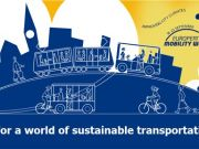 Rome joins European Mobility Week