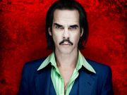 Nick Cave and the Bad Seeds in Rome