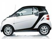 Smart Diesel for sale - 2008