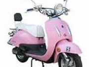 I want to buy a scooter!