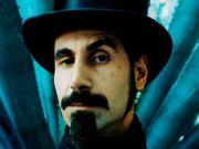 Review of Serj Tankian concert in Rome