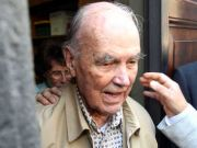 Erich Priebke dies in Rome