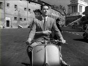 Top ten films shot in Rome