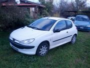 For sale Peugeot 206 2000 Diesel
