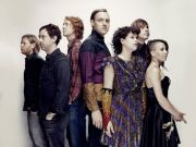 Arcade Fire in Rome