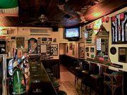 Finnegan's Irish pub