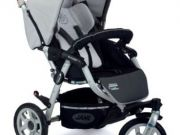 All terrain pushchair for sale