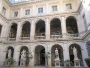 Palazzo Massimo and Palazzo Altemps with FiR