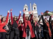 One Billion Rising in Rome