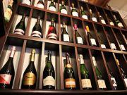 Remigio Champagne e Vino