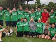 Gaelic Football training (men and women)