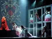Romeo e Giulietta: Ama e cambia il mondo