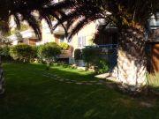 Via Ardeatina with garden.