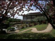 Japanese Gardens in Rome