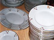 Richard Ginori '50ties old porcelain set