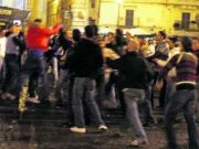 Alcohol ban in Rome