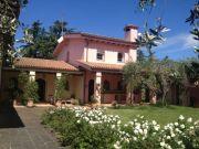Olgiata Villa Bifamiliare w/ Large Garden