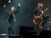 Rome prepares for Rolling Stones