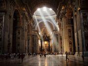 St Peter's in Tripadvisor top ten world landmarks