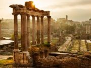 Rome top Italian city for foreign visitors