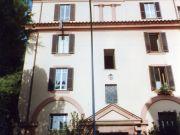 Gianicolo nice quite room.