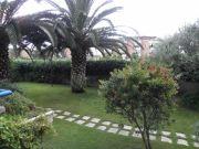 Close to metro laurentina with garden