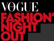 Vogue Fashion's Night Out in Rome