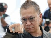 Rome Film Festival honours director Takashi Miike