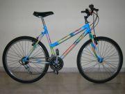 Woman city bike for sale