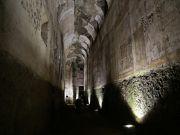 Rome's Domus Aurea reopens to visitors